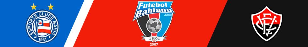 EC Bahia e EC Vitoria, Futebol Bahiano, Jogos AO VIVO e tudo que acontece no esporte.