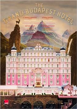Download The Grand Budapeste Hotel TSRip AVI Dual Áudio + RMVB Dublado Torrent