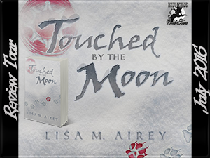Touched By The Moon Blog Tour Review