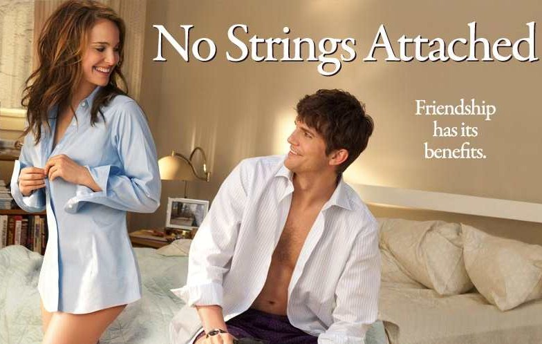 What Does It Mean No Strings Attached