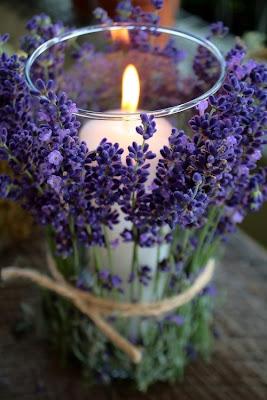 świece zapachowe DIY letnie inspiracje dekoracje stołu Eco Manufaktura