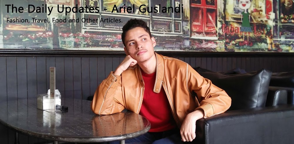 The Daily Updates - Ariel Guslandi