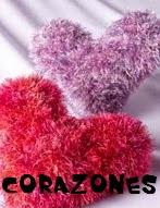 http://patronesjuguetespunto.blogspot.com.es/2014/06/patrones-corazones.html