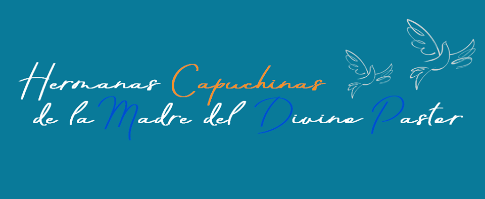 HH. CAPUCHINAS DE LA MADRE DEL DIVINO PASTOR