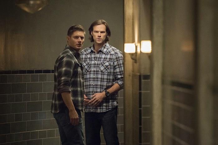 Supernatural: Season 10, Episode 21 (Dark Dynasty) Watch Online
