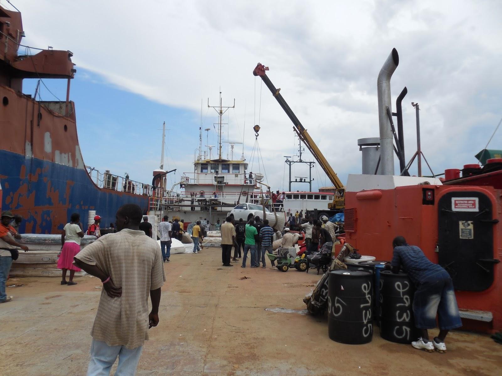 Image result for miragoane port