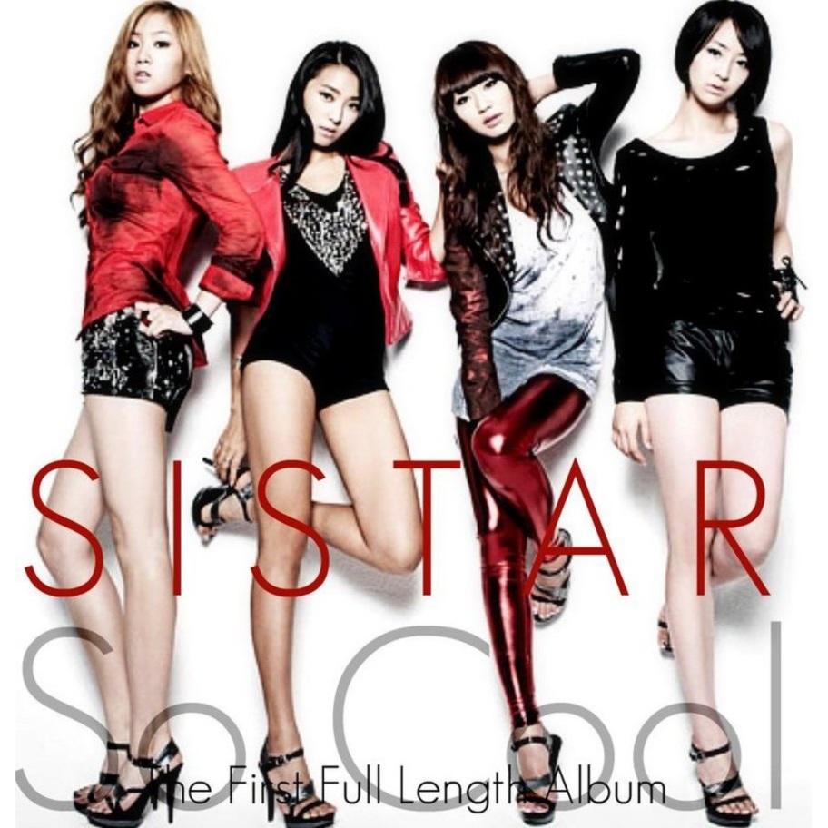 Vinyl Radio Sistar So Cool 2011
