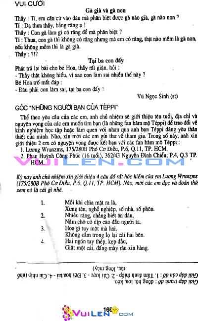 Siêu quậy Teppi chap 29 - Trang 168