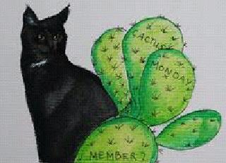 Cactus Monday!