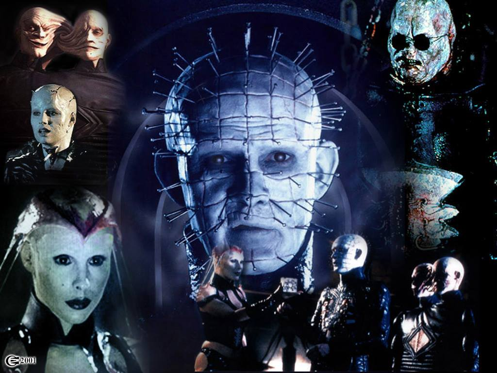 The HELLRAISER Legacy