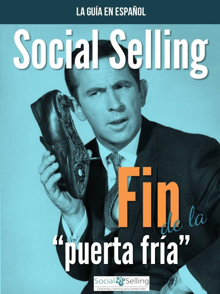 Descargate la GUIA del Social Selling