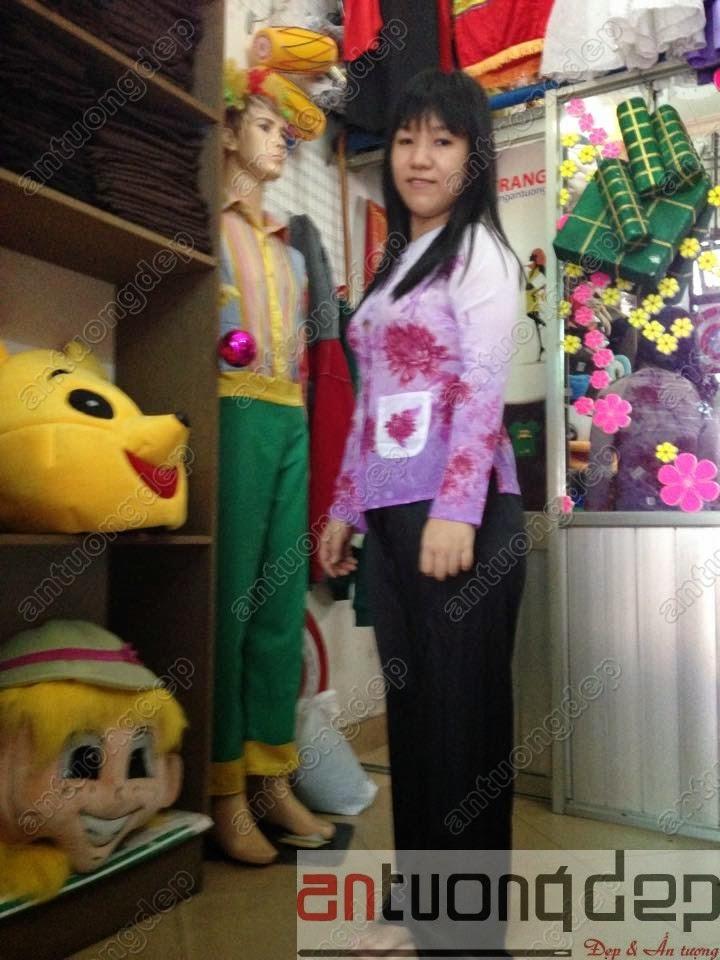 bán áo bà ba hcm