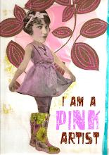 I'm a Pink Artist