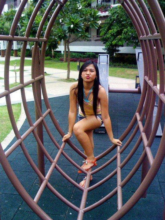 charming asian in wacky shot 01