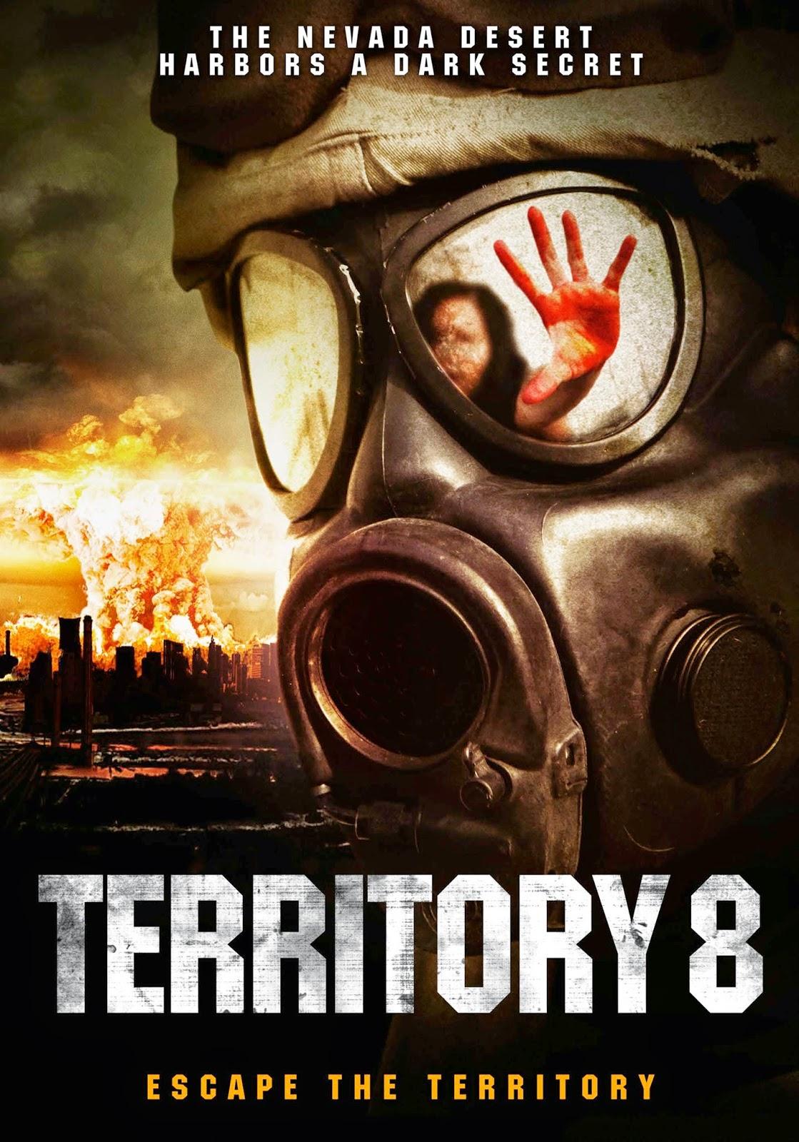 Territory 8 2013