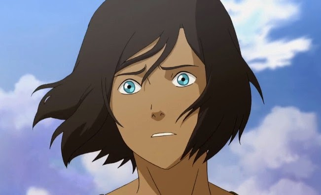 Avatar: The Legend of Korra Book 4 – Episode 5 Subtitle Indonesia