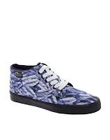 zapatillas retro