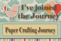 Paper Crafting Journey Challenge