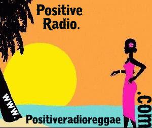 Flyer,  Radio Reggae