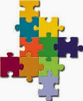 interlocking puzzle