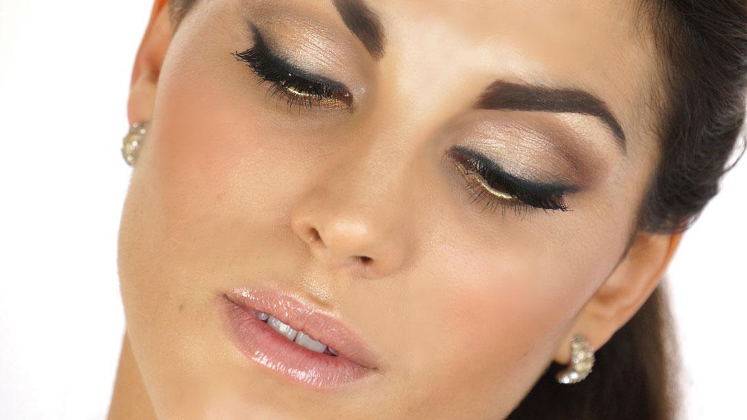 dreaming lipstick comment se maquiller quand on porte des lunettes. Black Bedroom Furniture Sets. Home Design Ideas