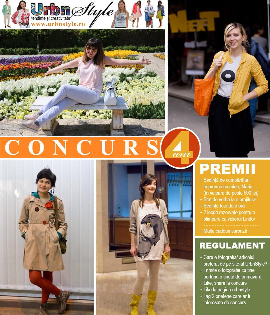 CONCURS #4ANI