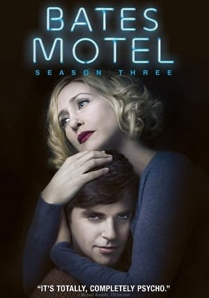 Série Bates Motel - 3ª Temporada 2015 Torrent