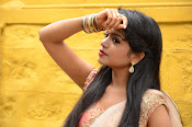 Bhavya Sri photos at Seeta devi launch-thumbnail-4
