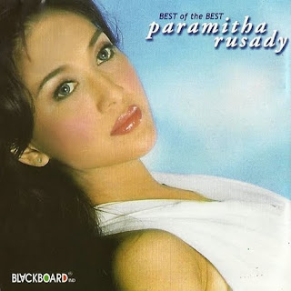 Paramitha Rusady - Best of the Best Paramitha Rusady (Full Album 2003)