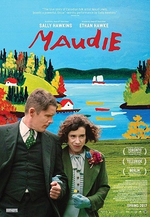 Maudie - Sua Vida e sua Arte Torrent Download