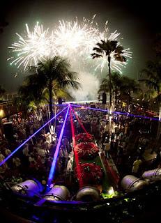 Tempat Clubbing di Bali