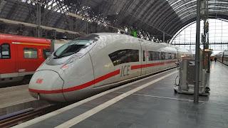 Bahnverkehr: Wechsel bei Konzernbevollmächtigten der DB für Berlin, Sachsen-Anhalt, Sachsen und Thüringen zum 1. Juli