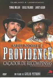 Meu Nome é Providence – Caçador de Recompensas