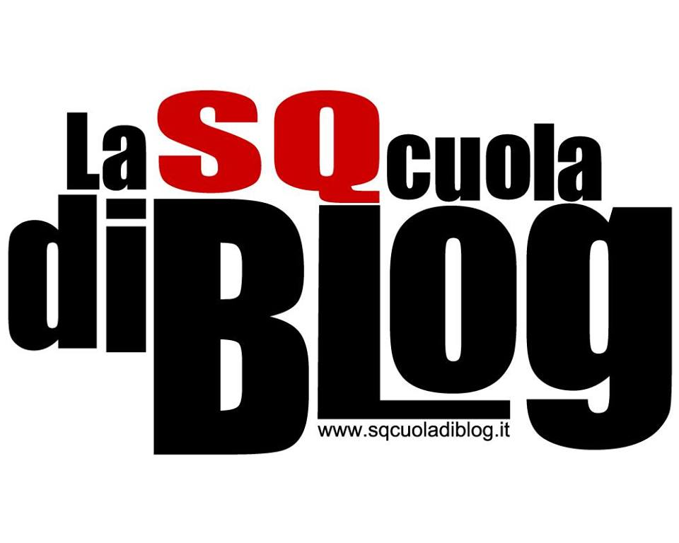 Logo sqcuola sdbawards
