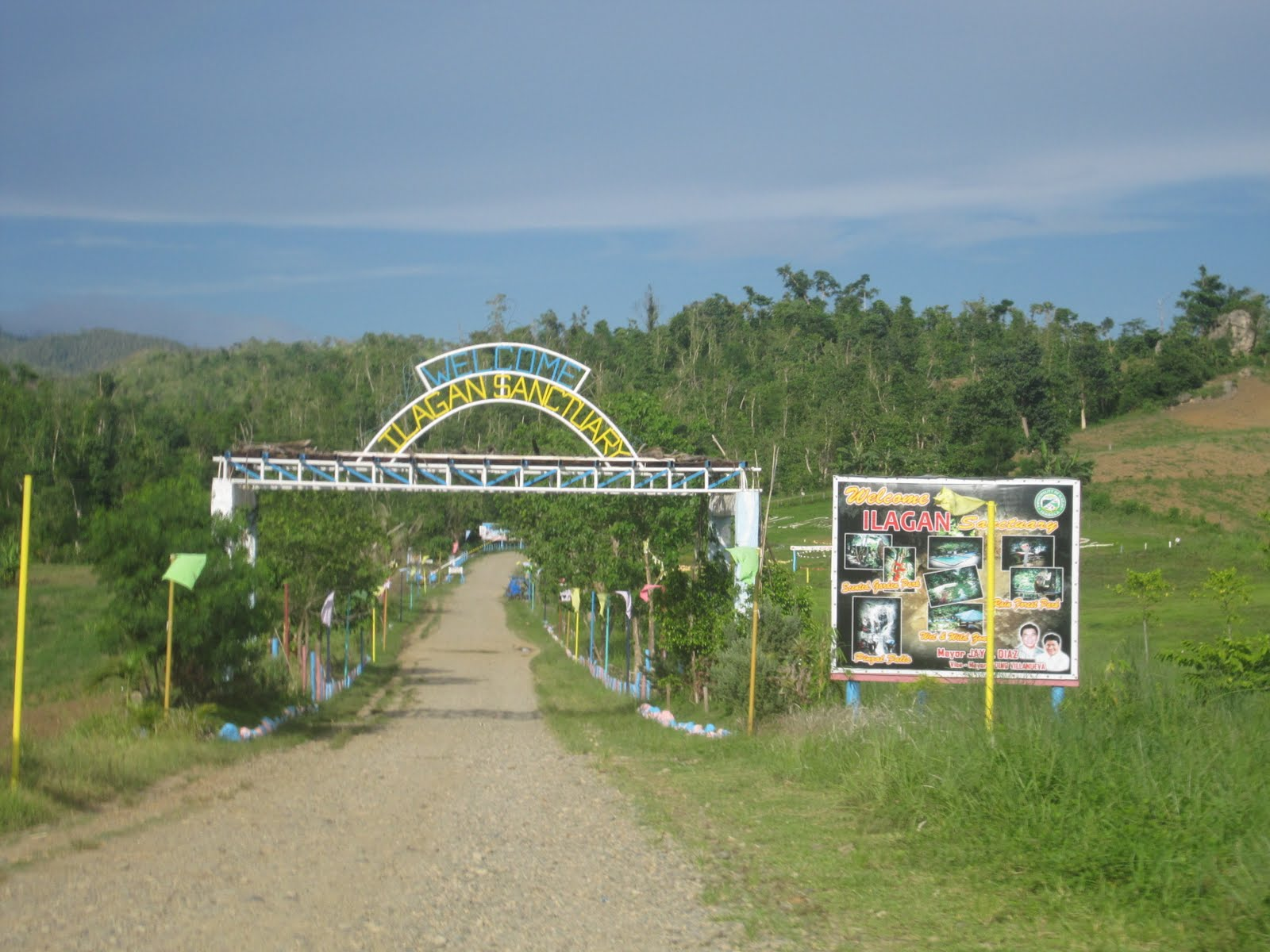The Beautiful Islands Of The Philippines Hottest Place In Ilagan