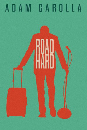 Poster Road Hard 2015