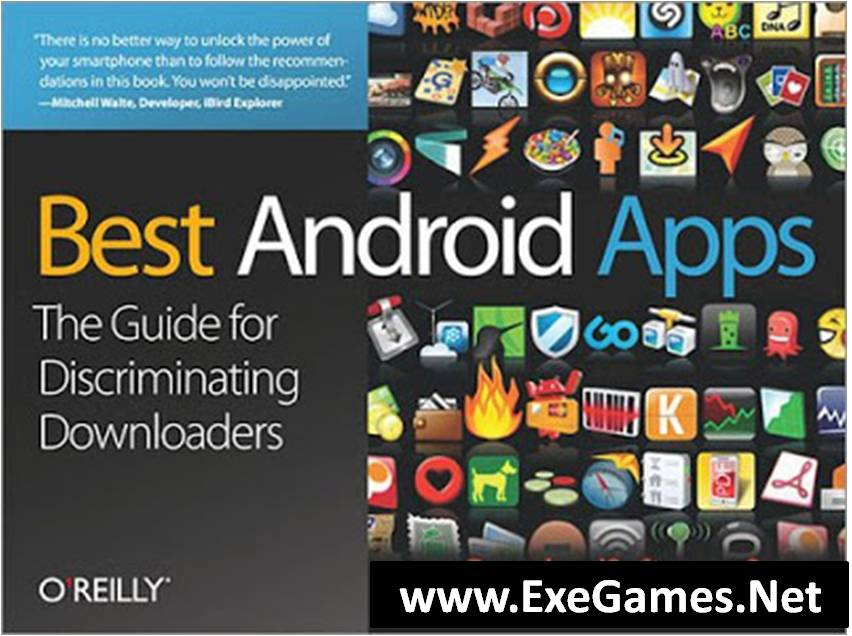 best free android apps games 2012