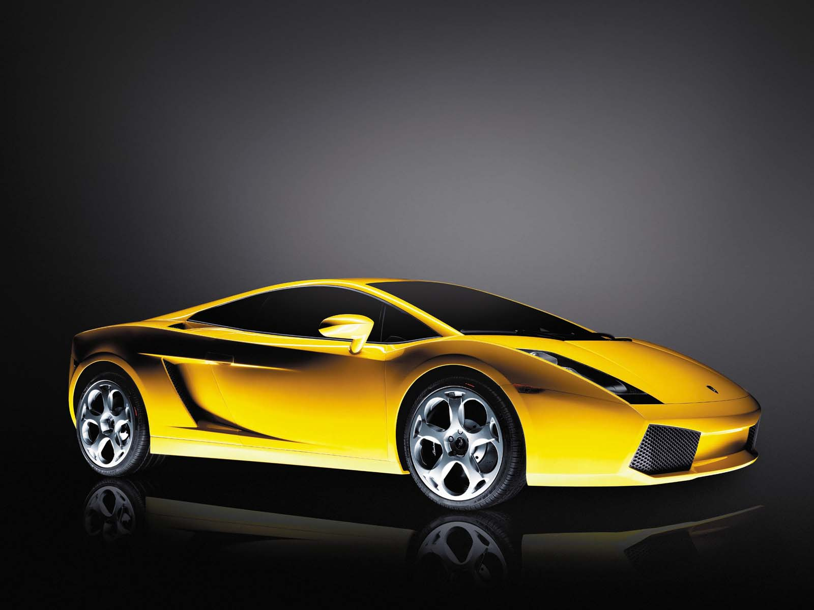 World Of Cars Lamborghini Gallardo