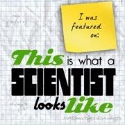 We are scientists, too!