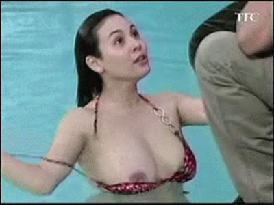 Pinay Nude Celebrity Actress