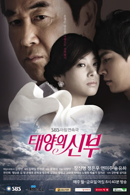 Korean Drama: Bride of the Sun