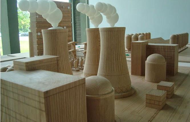 mainan kayu kreatif
