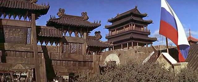 Смотреть фильм 55 дней в пекине  бесплатно