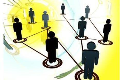 10 Orang Terpenting dalam Jaringan
