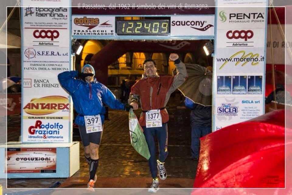 100 KM DEL PASSATORE 2013