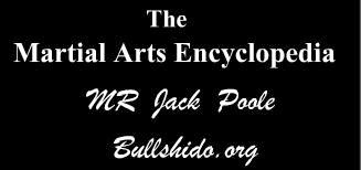 Martial Arts Encyclopedia & The BAB