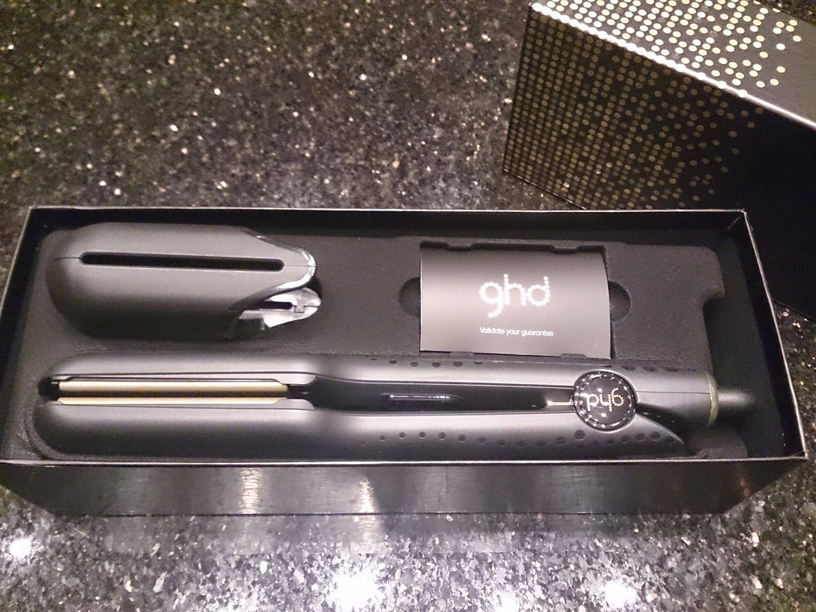 ghd v gold max styler hair straighteners ghds tool curler waves wide barrel plate