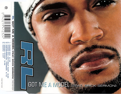 RL Feat. Eric Sermon - Got Me A Model-(AU_CDM)-2001