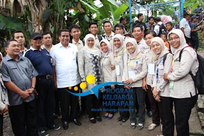 Lowongan Kerja Kemensos RI Program Keluarga Harapan (PKH) 2015