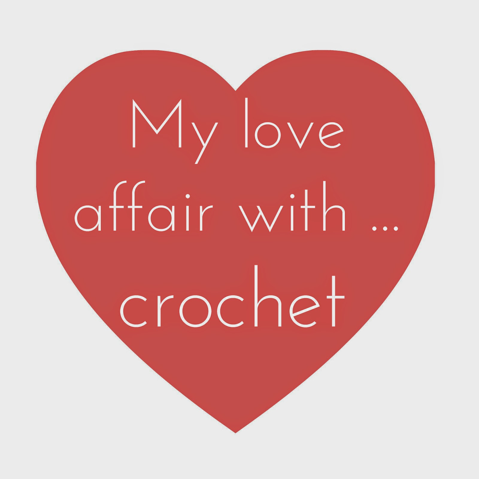 my love affair with ... crochet || www.embellishedelephant.blogspot.co.uk